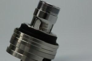 Eleaf - iStick Pico X kit付属EC-M 0.15ohm coil装着
