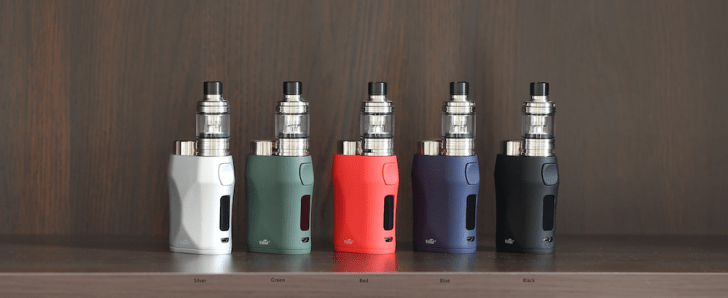 Eleaf - iStick Pico X kitカラバリ