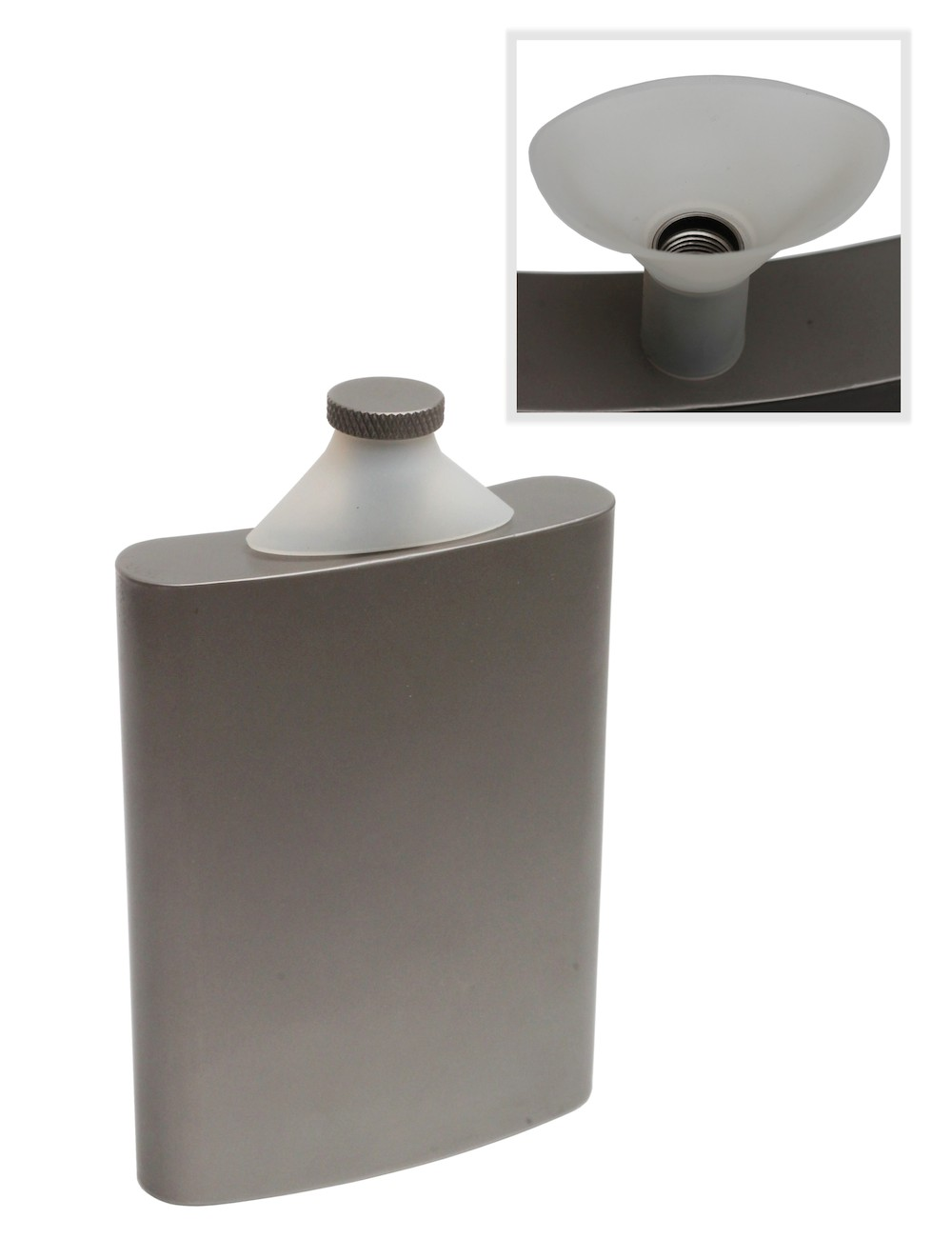 Funnel Flask
