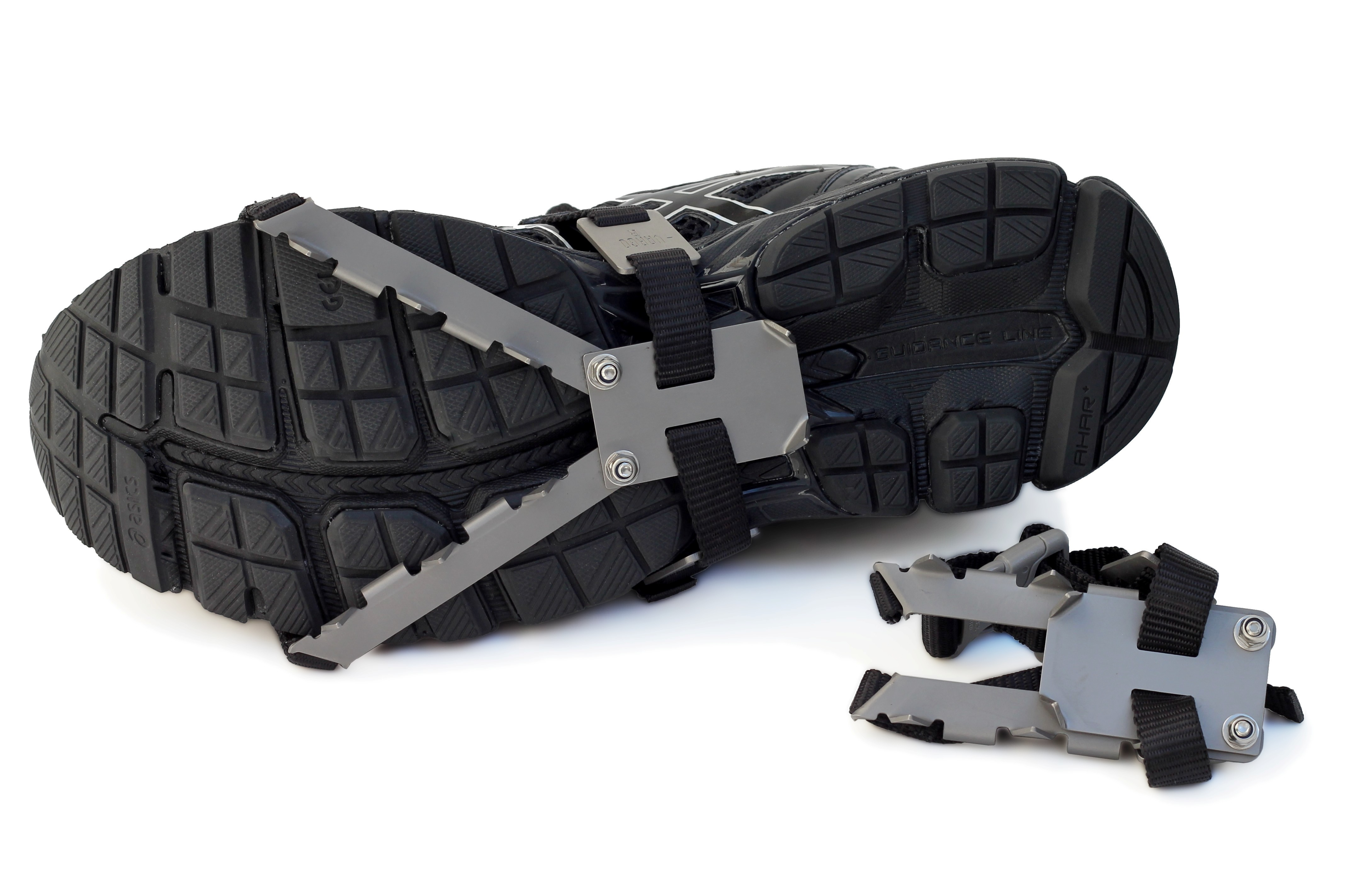Vargo Titanium Pocket Cleats
