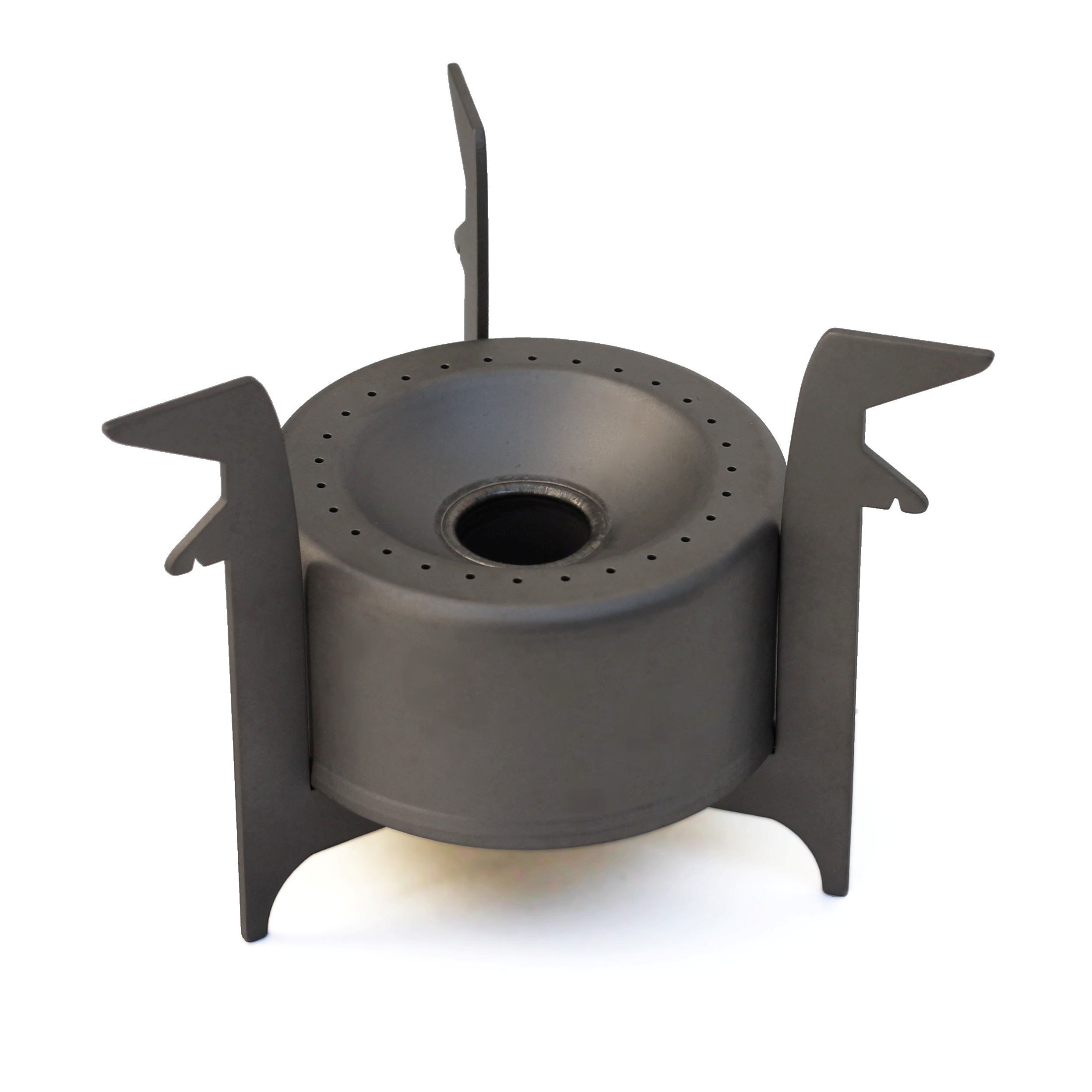 Converter Stove - Top