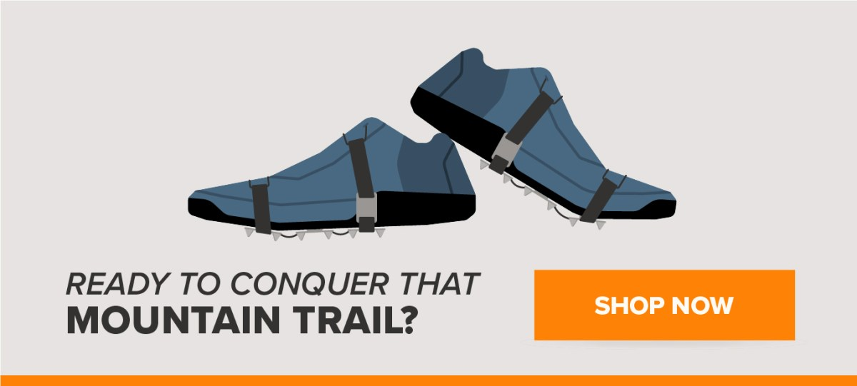 3b0aef236 Pocket Cleats Buyer s Guide  Why Should I Buy Trail Traction Devices ...