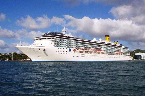 Cruceros Costa Cruceros