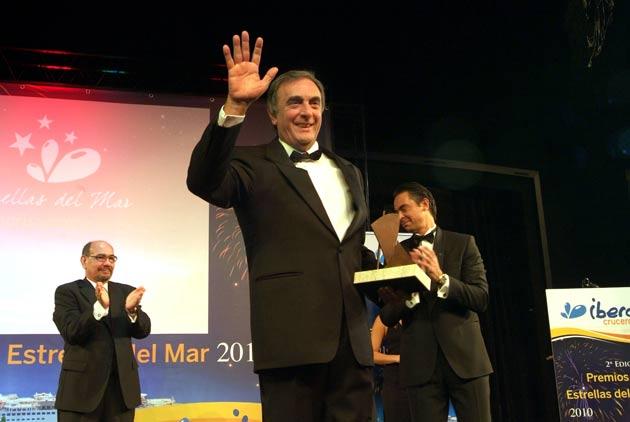 Premios Estrella de Mar de Iberocruceros