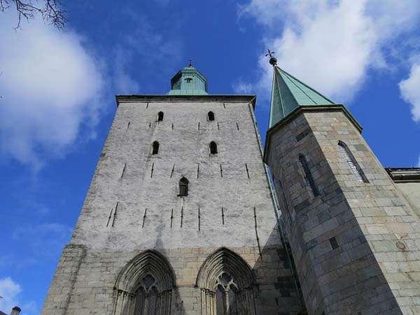 Catedral de Bergen
