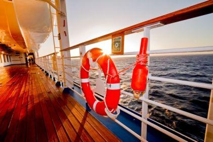 Seguros de viaje en cruceros