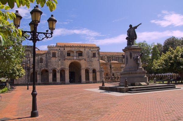 Que ver en Santo Domingo Republica Dominicana