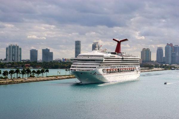 Crucero por Miami