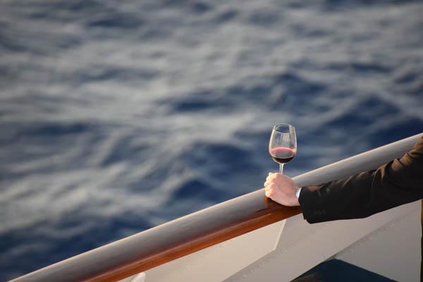 Cruceros para amantes del vino