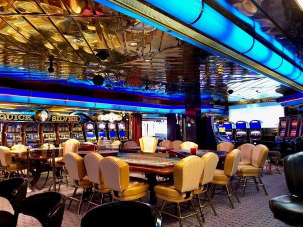 Casino del Celestyal Olympia