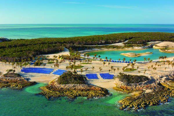 Great Stirrup Cay isla de NCL 02