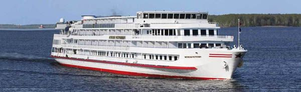 Crucemundo barco