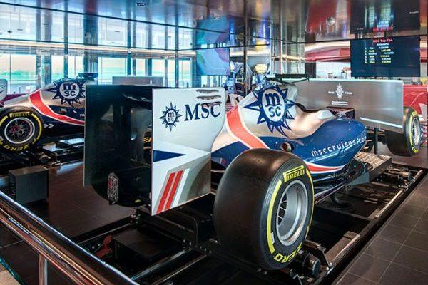 formula1 msc virtuosa