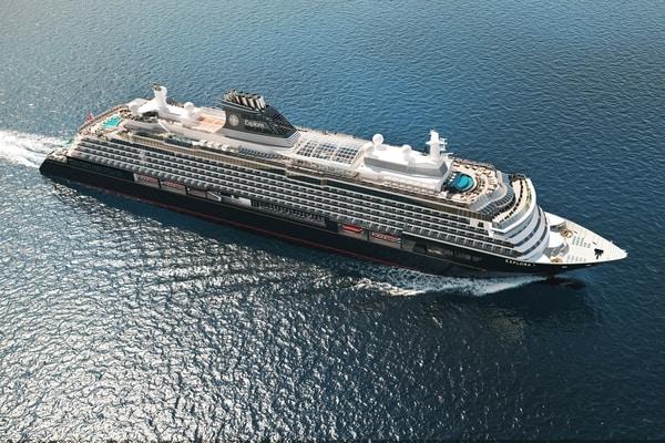 Explora Journeys, cruceros de lujo
