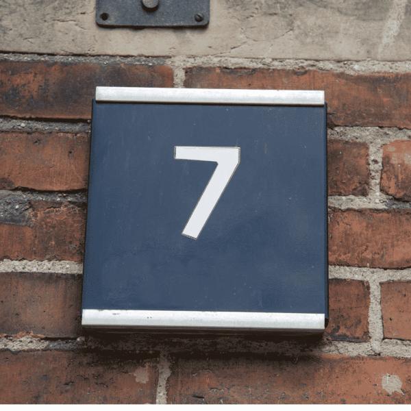 numero 7 numerologia