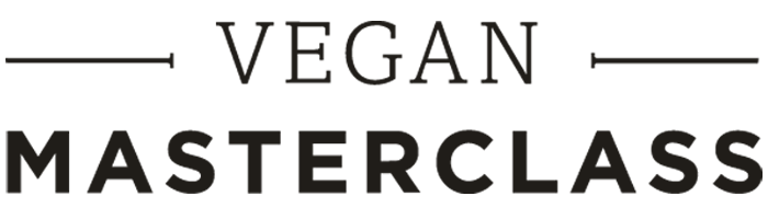 Vegan Masterclass Blog