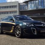 Karosserie Kits Opel Insignia Opc Bodykit Okky Co Id