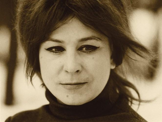 zpěvačka Eva Olmerová