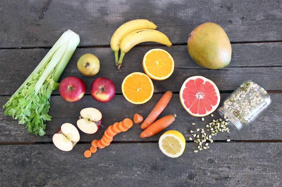 velikonoční,půst,zelenina,ovoce