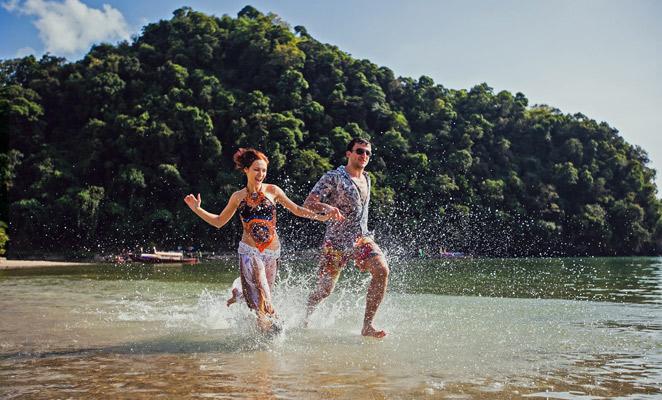 15 tipů jak si užít léto na maximum