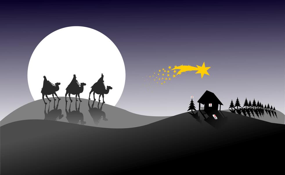 tři králové svátek tradice