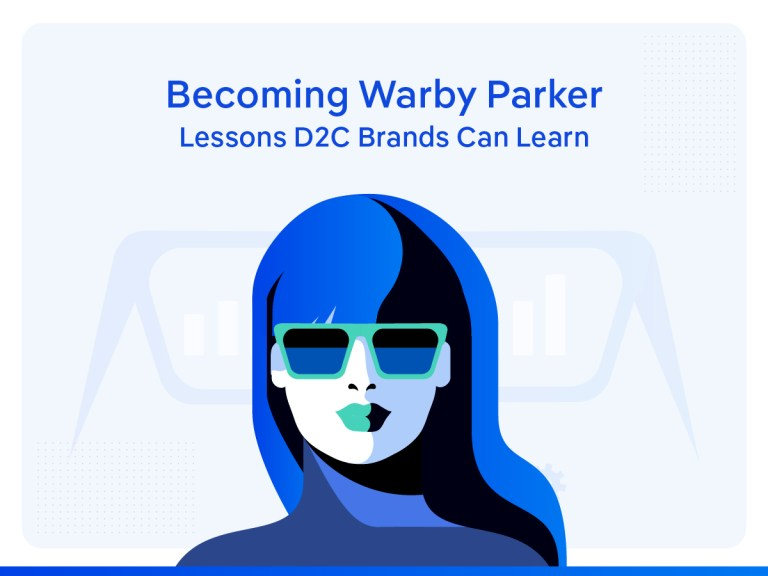 8 things businesses can learn from Warby Parker