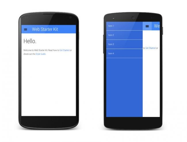 Android nativo