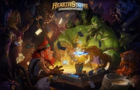 Hearthstone 2