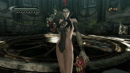 Bayonetta Xbox