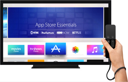 Apple Tv App Store Hero