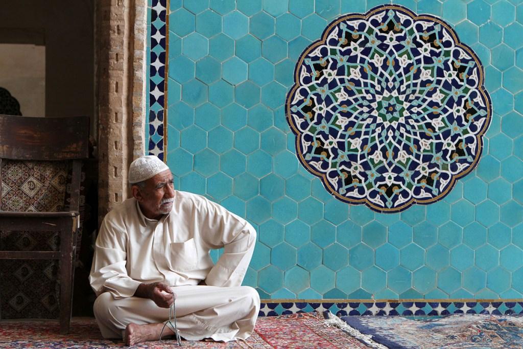 Irã Caio Vilela 19 - Noeixo do bem - Uma viagem ao Irãdo século 21