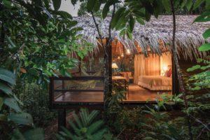 A melhor estrutura turística da região de Manaus: Hotel Anavilhanas