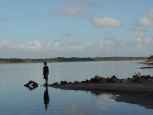 Península de Maraú é indicação de viagem com crianças