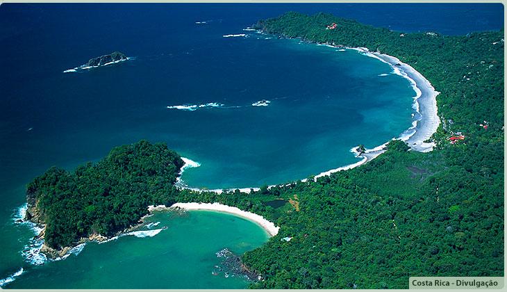 Costa Rica 005 - Costa Rica: a opção ideal para o turismo de natureza na América Latina