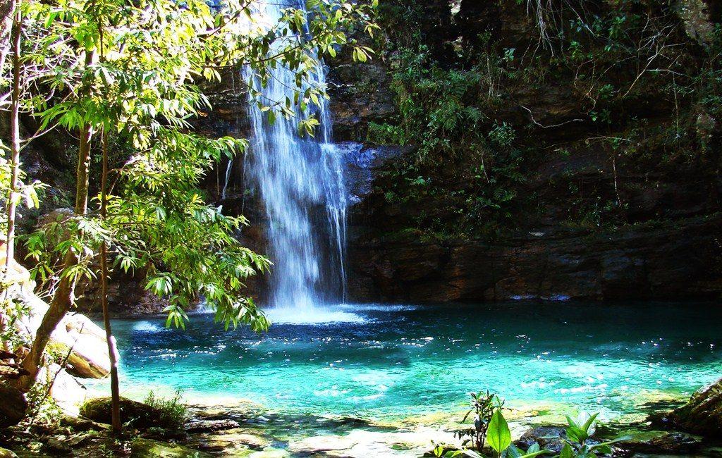 chapada dos veadeiros uma das paisagens mais exuberantes do brasil e1490700116244 - Chapada dos Veadeiros: uma das paisagens mais exuberantes do Brasil
