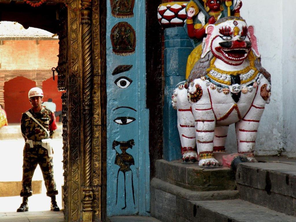11 - Vivendo 4 experiências memoráveis em uma viagem para o Nepal