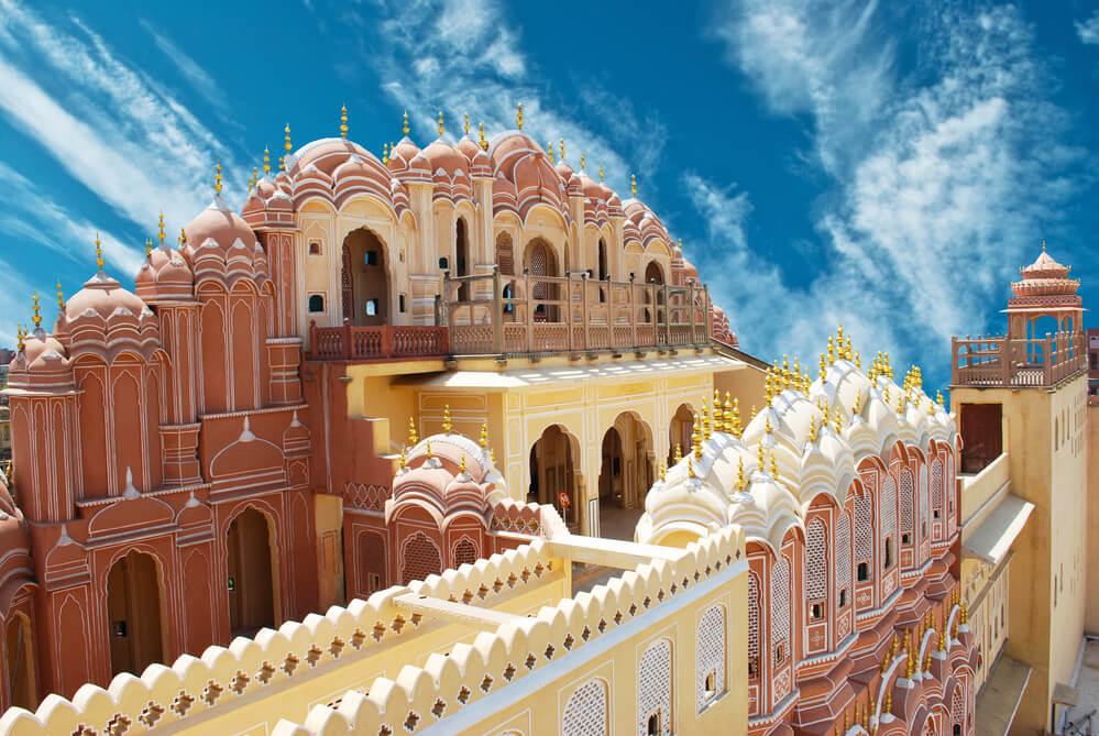 afinal por que viajar para a india descubra esse lugar encantador - Afinal, por que viajar para Índia? Descubra esse lugar encantador!