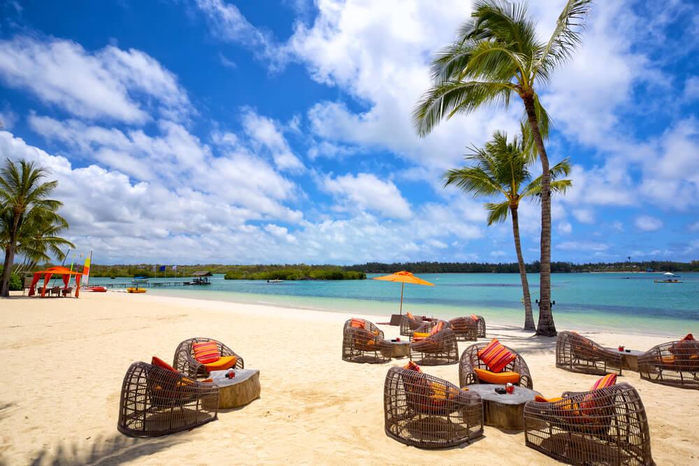 Ilhas Mauritius