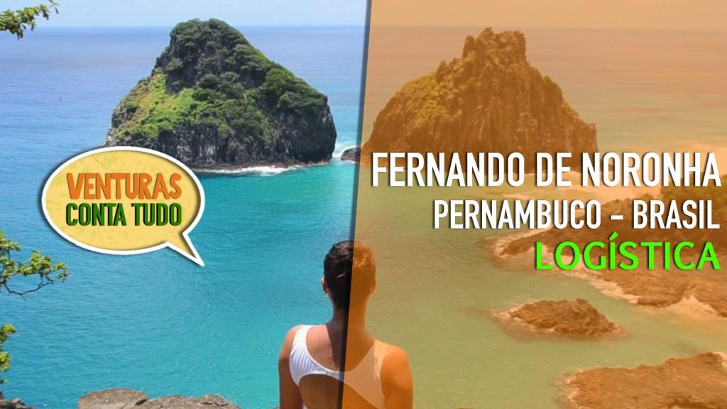 Dicas para quem quer viajar para Fernando de Noronha