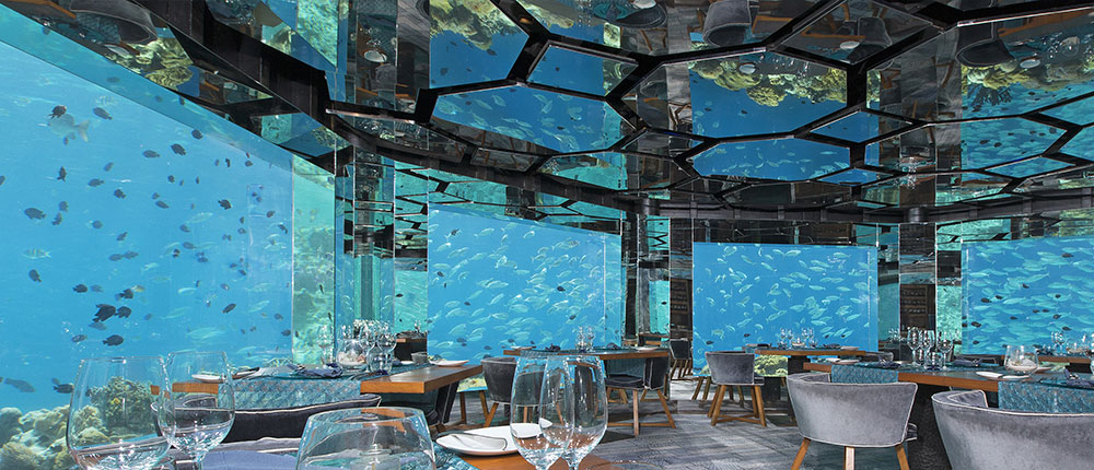 Sea-underwater-restaurant