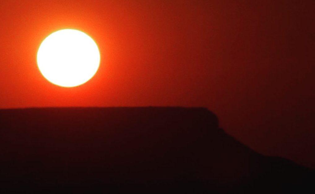 Como ir ao Jalapão Pôr do Sol Serra do espirito santo e1518280426640 - Como ir ao Jalapão? Tire aqui suas dúvidas!
