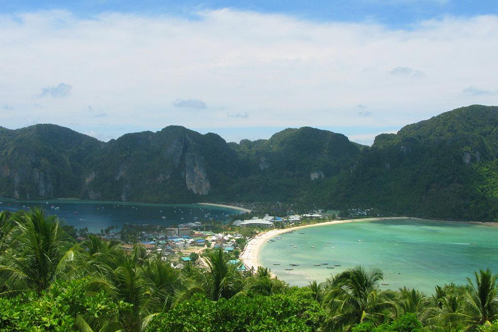 Ko Phi Phi Dom - Tailândia