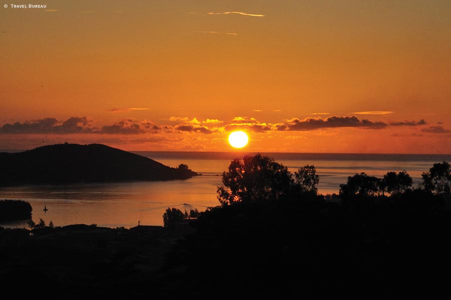 Ilhas Seychelles - Sunrise Victoria Mahe - Travel Bureau