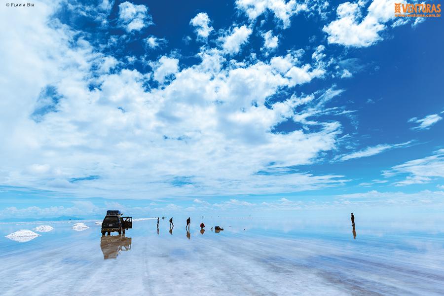 Atacama - Chile - Flavia Bia