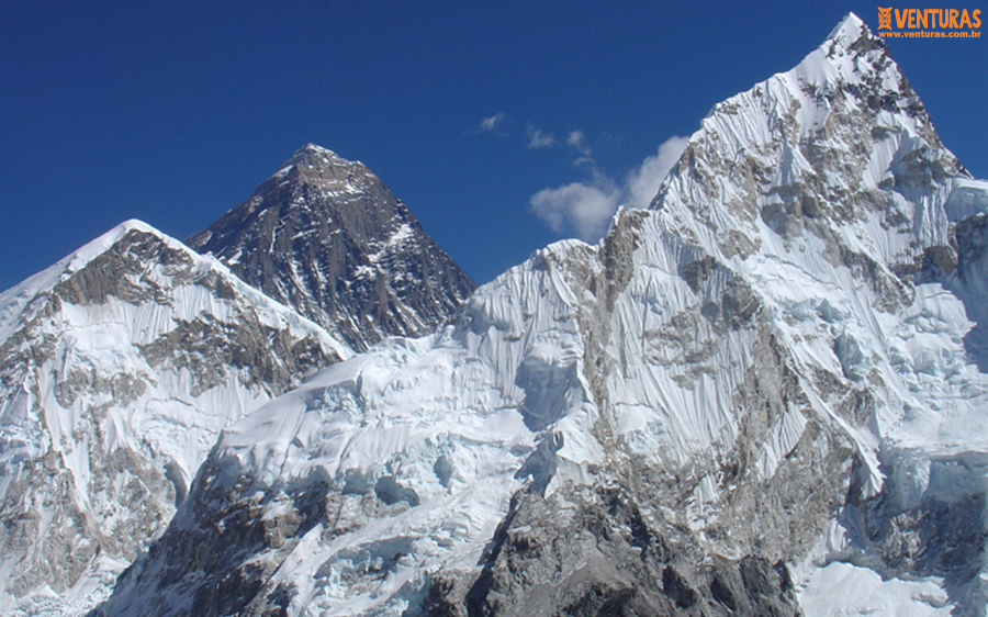 Nepal - Everest Campo Base