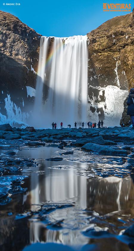 Europa Islandia Andre Dib 02 - Islândia - Fogo, gelo e superstição