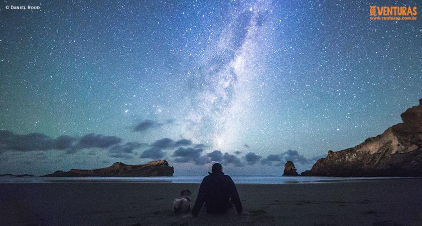 Nova Zelândia - Daniel Rood