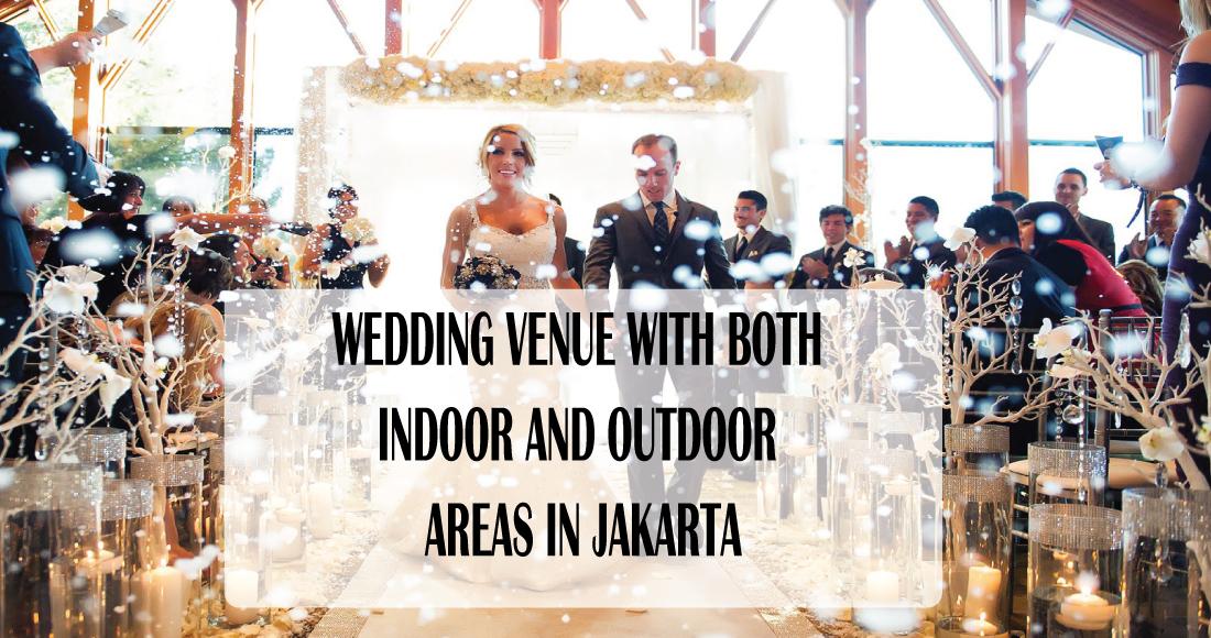 Tempat Wedding 5