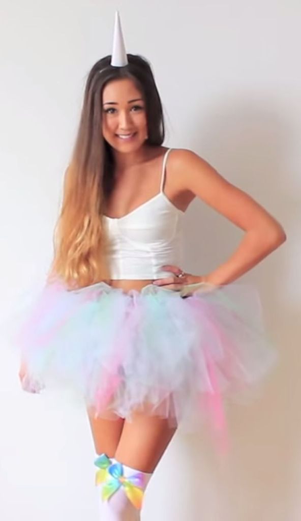 Halloween-costume-ideas-venuerific-blog-unicorn-skirt