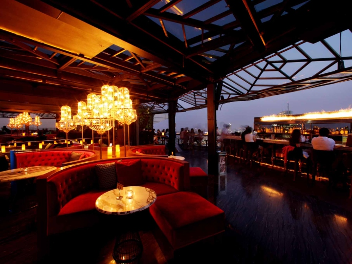 Image Result For Cloud Lounge And Living Room Jakarta